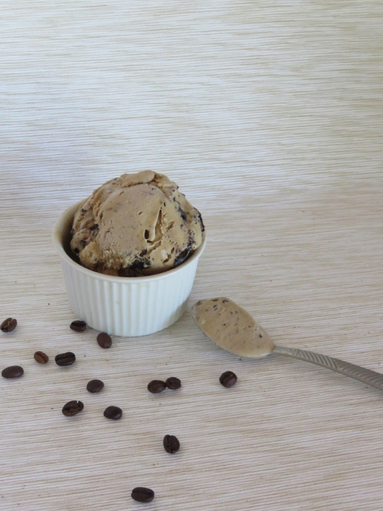 Coffee Ice Cream3