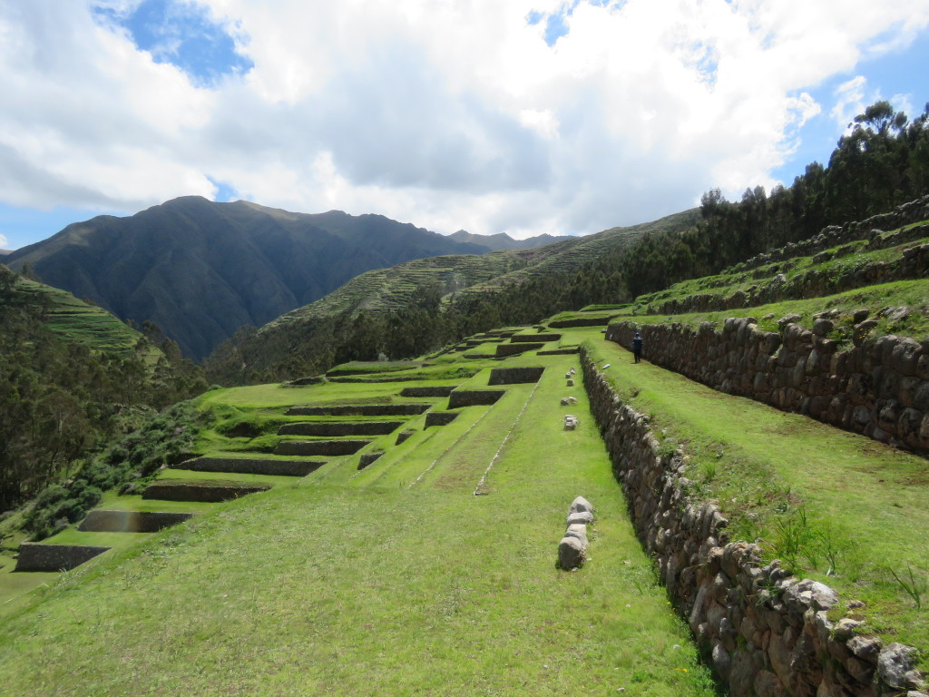 Chinchero Terraces