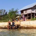 Inle Lake, Myanmar–Bathing Beauties