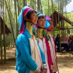 Inle Lake, Myanmar–Kayan Women