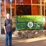 Tanzania–Welcome To The Ngorongoro Crater