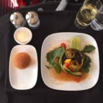 Appetizer–lovely Presentation