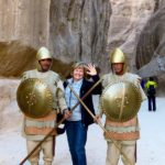 "Petra–""Nabatean"" Guards"