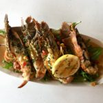 Manly Fish House–Moreton Bay Bugs